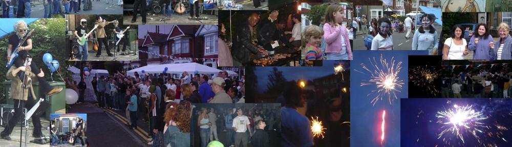 Harrow Civic Residents Association
